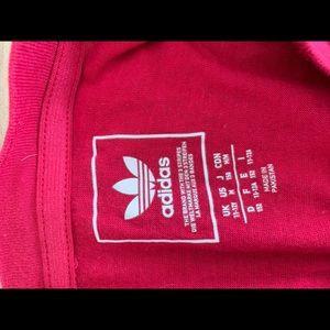 adidas Tops - Adidas Jersey Shirt